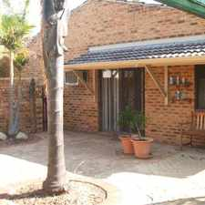 Rental info for Peacefull Location in the Dianella area