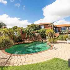 Rental info for Fully Furnished Mosman Park Pad ** Home Open Cancelled **