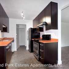 Rental info for 1820 NE 104th Ave in the Parkrose Heights area