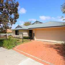Rental info for HOME OPEN Tues 5th Sept @4.30pm - 4.45pm - PLEASE REGISTER TO VIEW.