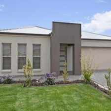 Rental info for Courtyard home with good sized yard - pets negotiable in the Munno Para West area