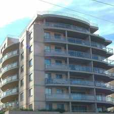 Rental info for PENTHOUSE STYLE APARTMENT in the Sydney area
