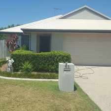Rental info for Plenty of room, close to town and a short walk to the beach....