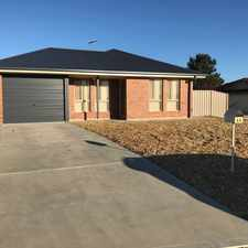 Rental info for AVAILABLE NOW - NEAT & TIDY LOW MAINTENANCE HOME in the Murray Bridge area