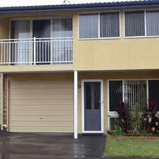 Rental info for 3BR Townhouse 120 metres to the beach in the Central Coast area