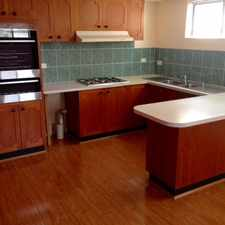 Rental info for Great Value Granny Flat + Study Room + WATER+ GAS INCLUDED !