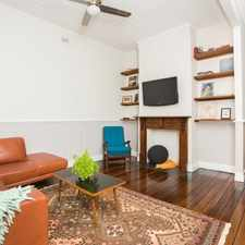 Rental info for Gorgeous home in Islington! in the Newcastle area