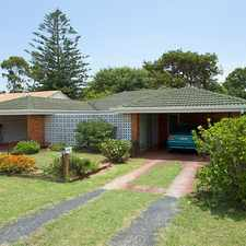 Rental info for Fantastic location! Close to City Golf Club, Shops and Transport in the Toowoomba area