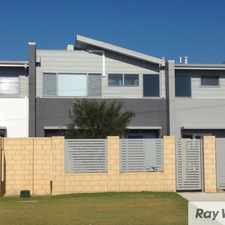 Rental info for NEAR NEW TOWNHOUSE IN PREMIUM LOCATION