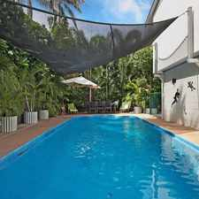 Rental info for MAKE THIS BEAUTIFUL OASIS YOUR HOME! in the Moil area