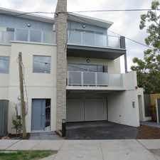 Rental info for BOUTIQUE APARTMENT in the Melbourne area
