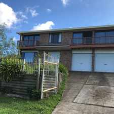 Rental info for Two Storey Family Home - Cooranbong