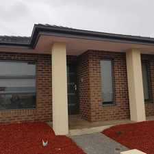 Rental info for 4 bedrooms plus study - Brand New