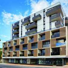 Rental info for AS NEW APARTMENT IN CENTRAL OAKLEIGH