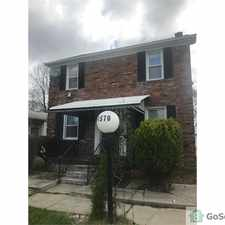 Rental info for WOW! Awesome 3 bedroom Colonial with Florida room and detached garage in the Detroit area