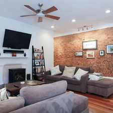 Rental info for 1419 R Street Northwest #11 in the Washington D.C. area