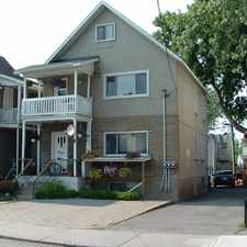 Rental info for Deschamps Ave & Hannah St, Vanier, ON K1L, Canad in the Ottawa area