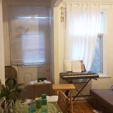Rental info for 6132 Rue Jeanne-Mance in the Outremont area