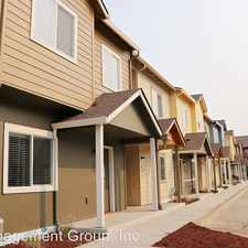 Rental info for The Crossings Townhomes in the Battle Ground area