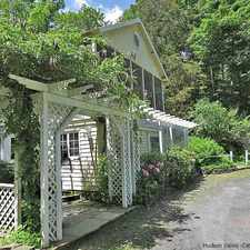 Rental info for Perfectly Private 1917 Woodstock Farmhouse