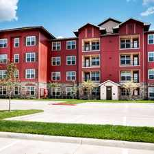Rental info for 3530 Discovery Creek Blvd #308 in the Houston area