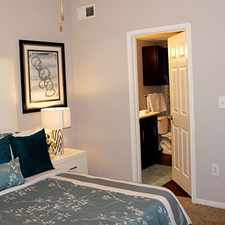 Rental info for 10498 Fountain Lake Drive #306 in the Stafford area
