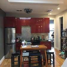 Rental info for Bedford in the New York area