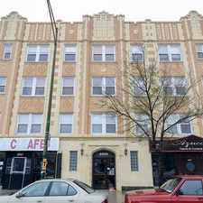 Rental info for 2649 North Kedzie Avenue in the Chicago area