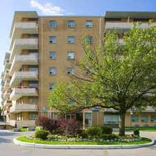 Rental info for Fifeshire Towers