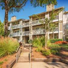Rental info for Rosemont Apartment Homes