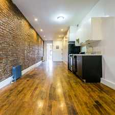 Rental info for Grattan St & Porter Ave in the New York area