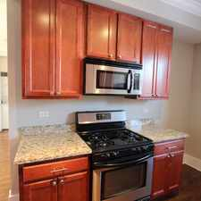Rental info for 3449 North Wolcott Avenue in the Roscoe Village area