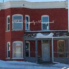 Rental info for 614 Park Apt. A in the Butte-Silver Bow area