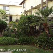 Rental info for 1166 Decker St. in the San Diego area