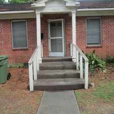 Rental info for 3405 Cloverdale Road - 3405 in the Montgomery area