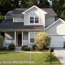Rental info for 645 North Fairfield Drive
