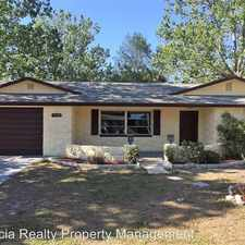 Rental info for 7439 Coventry Dr.