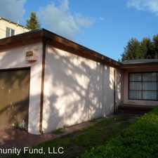 Rental info for 1912 69th. Ave. in the Arroyo Viejo area