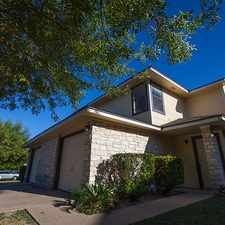 Rental info for Chisholm Valley