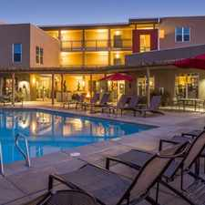 Rental info for ABQ Uptown Village in the Uptown area