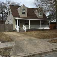 Rental info for 5130 Texas Ave in the Norfolk area