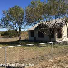 Rental info for 6780 PFEIL ROAD