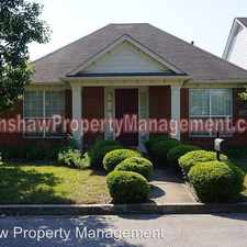 Rental info for 5543 Fountain Bay Dr.