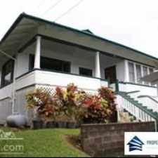 Rental info for Pepeekeo. Classic Plantation Home. Fully Furnis...