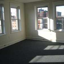 Rental info for 4251 Walnut Street #C in the Philadelphia area