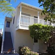 Rental info for 7413 Eads Avenue in the San Diego area