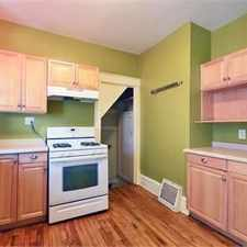 Rental info for BEAUTIFUL 3 Bedroom 1 1/4 BATH Home In South MP... in the Howe area