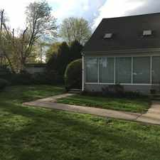 Rental info for South Dover Townhome Style Condominium, 2 Bed, ...
