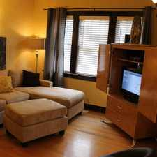Rental info for Short Term Furnished 1Bed 1 Bath Briargate NW OKC in the Classen-Ten-Penn area