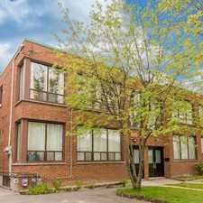 Rental info for 365 Dalesford Road #Lower